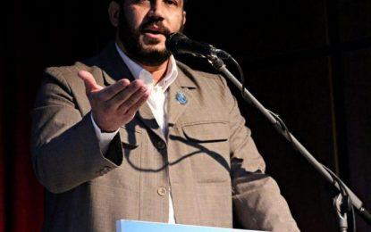درباره استاد ابراهیم صنوبر  پدر صلح ایران