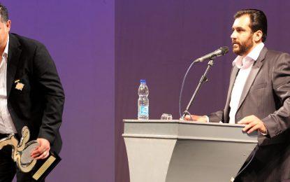 پیام علی دایی  به اجلاس بین المللی صلح
