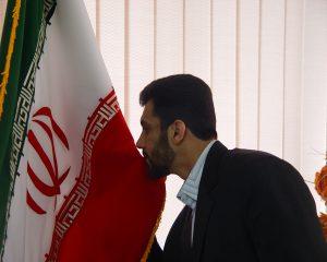 نشست هم اندیشی موسسه سفیران صلح با حضور استاد ابراهیم صنوبر پدر صلح ایران