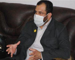 تقدیر پدر صلح ایران از فعالیت های انسان دوستانه قایقرانان