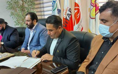 امضای تفاهم نامه موسسه سفیران صلح و فدراسیون دفاع شخصی جیتسا با حضور اصحاب رسانه